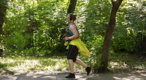 9214acc6 Så lite trening må til for å forebygge diabetes 2