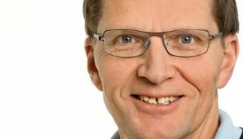 – Terskelen for å melde en kollega er for de fleste høy, det kan være vanskelig i små miljøer, sier Torkild Vinther (Foto: etikkom.no)