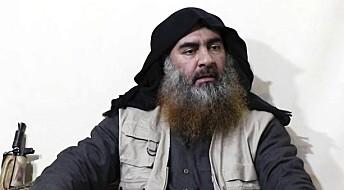 Forsker: IS forsøker å rekruttere nye medlemmer med ny video
