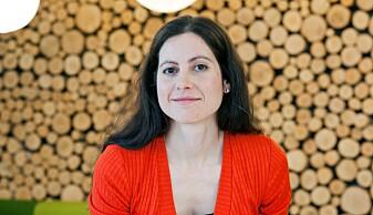Kommunikasjonsprofessor Cristina Archetti har skrevet bok om det å være barnløs.