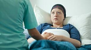 Ti gode nyheter om kreft