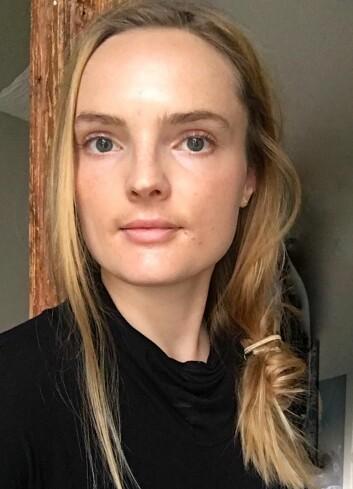 Maria Purtoft kan tegne tydelige personportretter av de som leste Ibsen på 1800-tallet. Hun har funnet et unikt materiale hentet fra den største bokhandleren i Kristiania på den tiden. (Foto: Privat)
