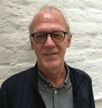 Narve Fulsås leder et forskningsprosjekt som slår fast at Henrik Ibsen hadde en enda sterkere posisjon i litteraturen i sin samtid enn forskere har trodd til nå. (Foto: Siw Ellen Jakobsen)