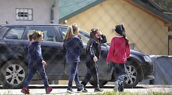 Ekspert avviser at norske barn av IS-krigere er tikkende bomber