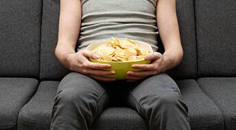 Trening kan beskytte hjertet ved fedme