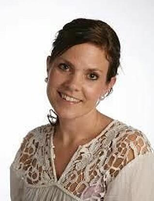 Ann Margareth Gustavsen er utdannet lærer og har selv jobbet flere år i skolen, før hun ble skoleforsker. (Foto: Høgskolen i Innlandet)