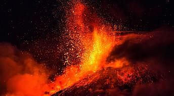 Nye bevis for at vulkaner sto bak historiens verste masseutryddelse
