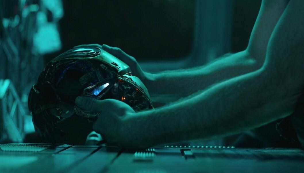 (Foto: Marvel Studios, Norske Filmdistributørers forening)