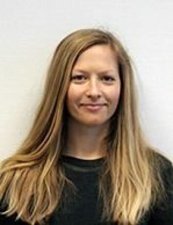 Tori Loven Kirkebø. (Foto: UiO)