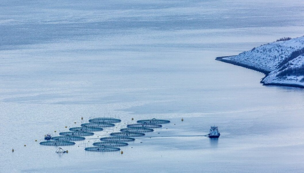 Forskere ved det nye senteret skal blant annet undersøke fiskeoppdrett, energiproduksjon og landbasert industri. (Illustrasjonsfoto: Colourbox)