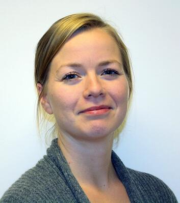 – Vi samtaleforskere vil si at enhver samtale er en forhandling, sier Marit Olave Riis-Johansen, forsker ved NTNU. (Foto: NTNU)