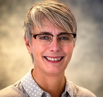 – Det er på høy tid at det kommer flere tilbud om videokonsultasjoner hos fastlegene og på legevaktene, mener forsker Anne Helene Hansen.