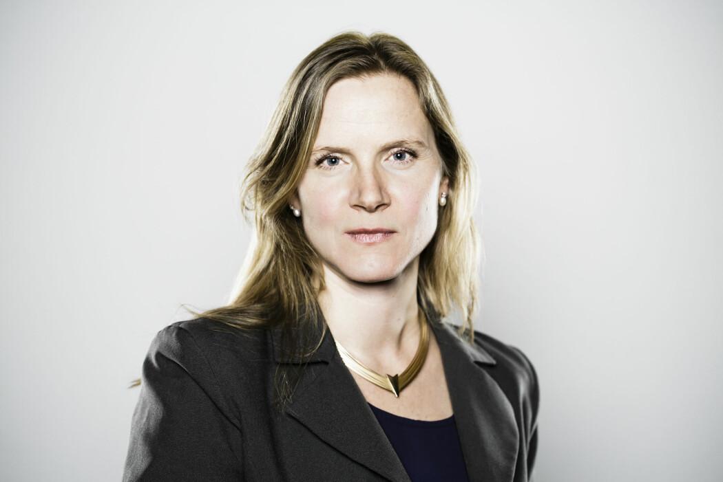 Mari Sundli Tveit, rektor ved NMBU, mener at de har mye å lære av saken forskning.no har presentert om granskningen av en mulig fuskesak ved universitetet. (Foto: Gisle Bjørneby)
