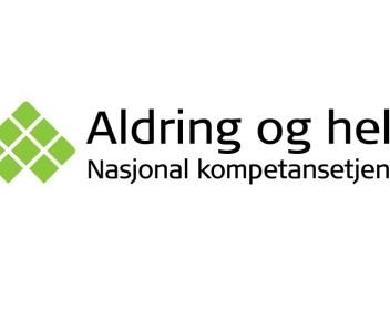Artikkelen er produsert og finansiert av Nasjonal kompetansetjeneste for aldring og helse