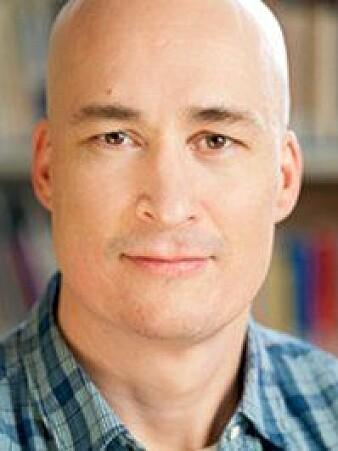 Thomas Hansen, forsker ved OsloMet, mener at den alvorlige graden av ensomhet er sjelden i Norge. (Foto: OsloMet)
