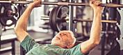 – Gi gamle styrketrening på resept