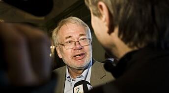 Forsker avviser avisdød i Norge
