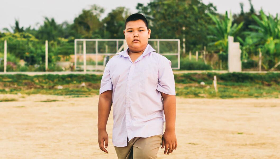 Global fedmeepidemi: Bygdefolk har lagt på seg mer enn byfolk