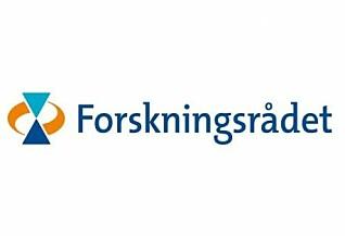 Artikkelen er produsert og finansiert av Norges forskningsråd