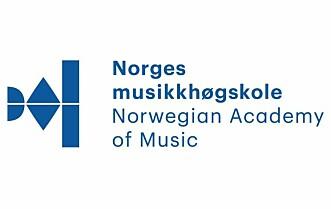 Artikkelen er produsert og finansiert av Norges musikkhøgskole