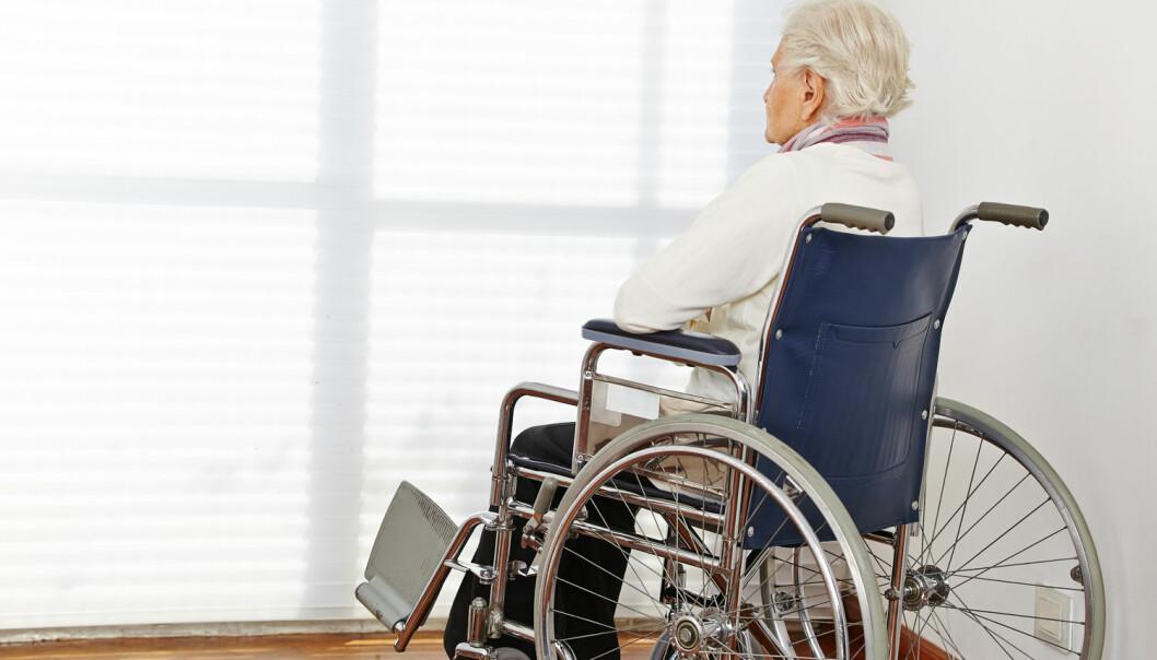 - Mer kunnskap om de eldre gir bedre hjemmetjenester