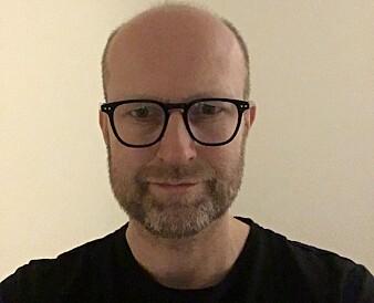 - Mange studier finner små effekter av sosial mediebruk, sier førsteamanuensis Petter Bae Brandtzæg ved Universitetet i Oslo. (Foto: UiO)