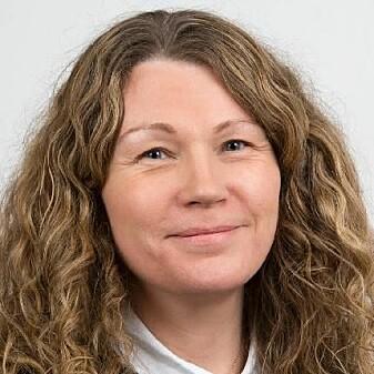 Solveig Merete Klæbo Reitan er førsteamanuensis ved Institutt for psykisk helse ved NTNU. (Foto: NTNU)