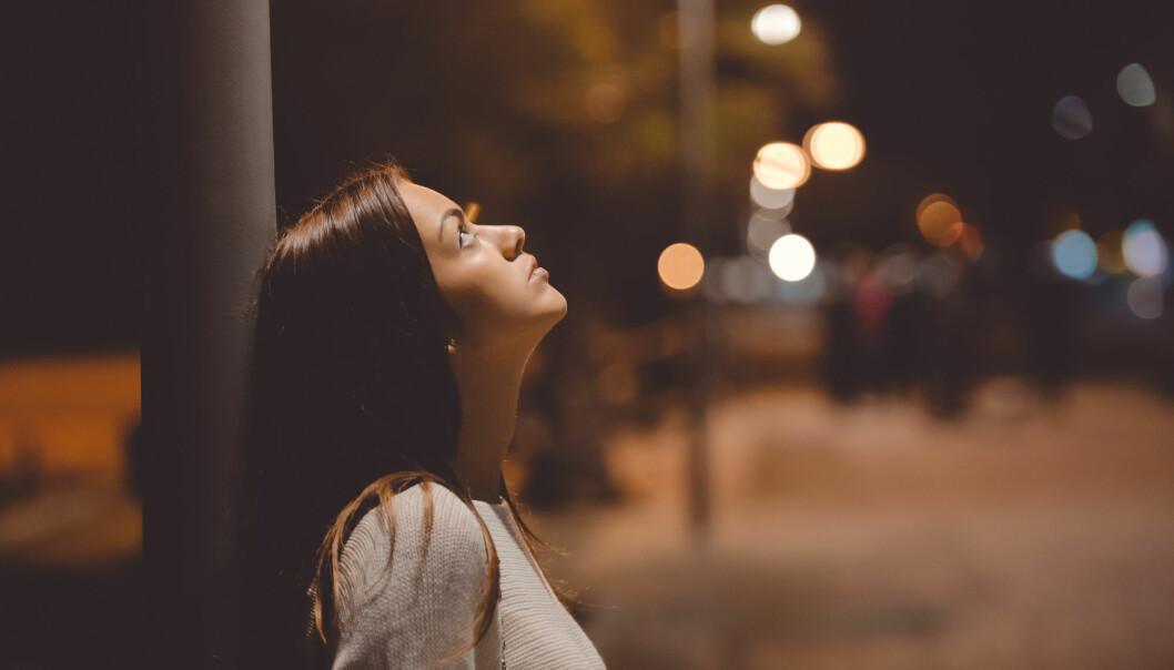 – Vi vet at folk med psykiske plager er mer utsatt for ulike betennelser i kroppen og immunforsvarssykdommer. Dette tyder på at det er et samspill, sier forsker. (Illustrasjonsfoto: GRSI / Shutterstock / NTB scanpix)