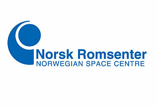 Artikkelen er produsert og finansiert av Norsk Romsenter