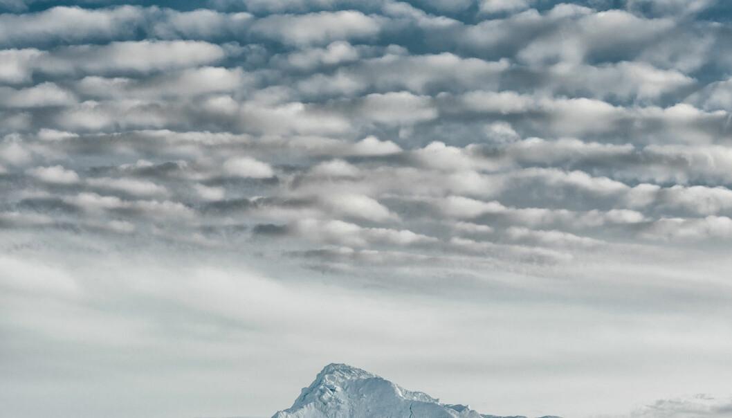 Kan skyer som vi sprayer med saltvann hjelpe oss å dempe effekten av global oppvarming?  (Foto: Jim Graham / NTB scanpix)