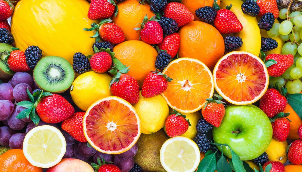 Er disse naturens sunne godteri, eller bør vi holde oss unna? [Foto: leonori / Shutterstock / NTB scanpix]