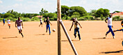 Vanskelig for zambiske idrettsutøvere å melde fra om misbruk