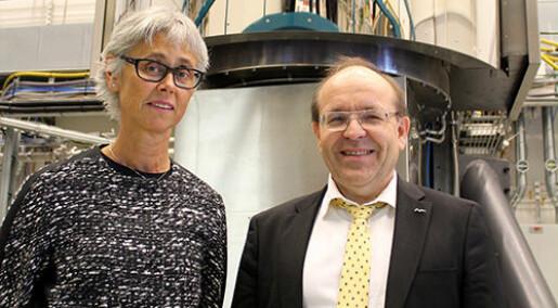 Klimaforskere fikk Forskningsrådets pris for fremragende forskning