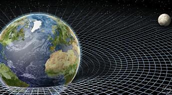Er det mulig å forstå ideene bak den mest avanserte fysikk i løpet 109 små boksider?