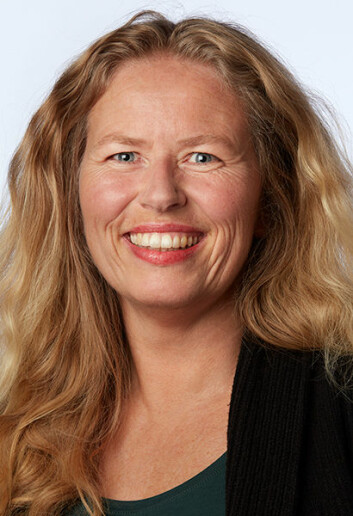 Tone Granaas, generalsekretær i Norsk Revmatikerforbund (Foto: Norsk Revmatikerforbund)