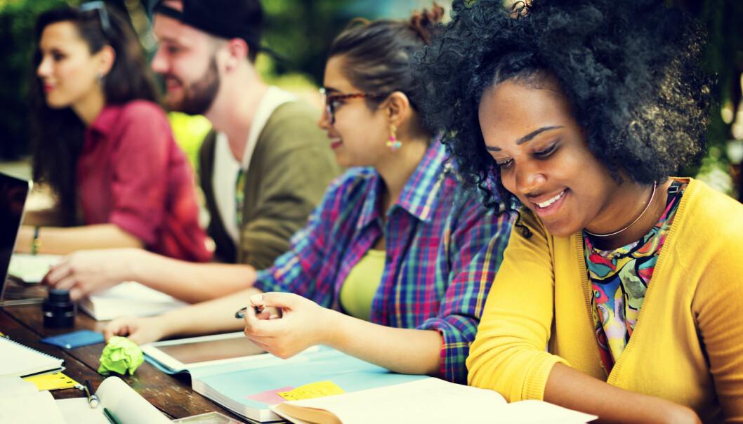 Til sammen var nesten 1900 norske elever på utenlandsopphold i 35 ulike land i skoleåret 2015–2016. (Foto: Rawpixel.com, Shutterstock, NTB scanpix)