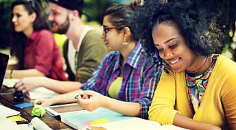 Elever på utveksling: – Vi blir bedre i språk og mer selvstendige