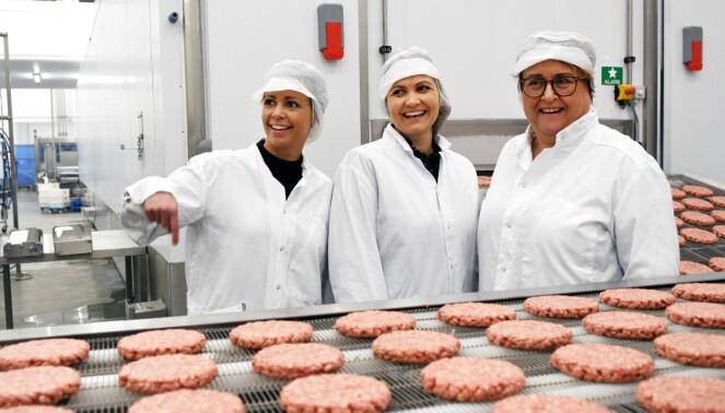 Utfordrer kjøttbransjen innen bærekraft