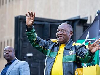 Valgresultatet i Sør-Afrika: Flere utfordringer i vente for president Cyril Ramaphosa