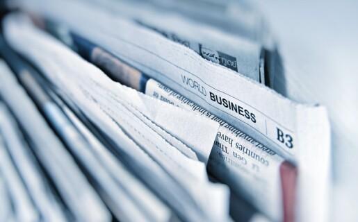 Er forskere interesserte å uttale seg i media?