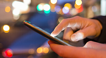 Jakten på digitale bevis kan gå på bekostning av folks privatliv