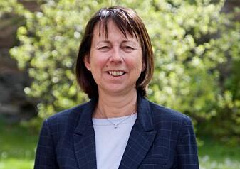 Marianne Skreden er forsker ved Universitetet i Agder. (Foto: UiA)