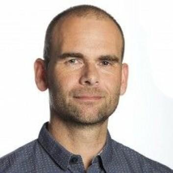 Partilfredshet er viktig for den fysiske helsen, ifølge Roger Ekeberg Henriksen. (Foto: Siv Birgitta Systad/HiB)