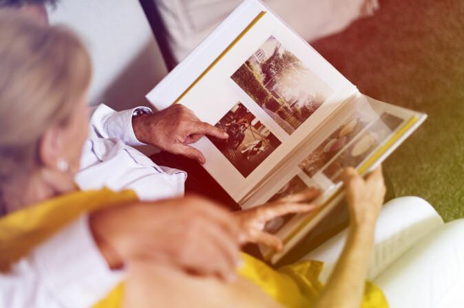 Ifølge forskerne har vi en tendens til å feilvurdere hvor stor opplevelsen i fortiden faktisk var. (Foto: Rawpixel.com / Shutterstock / NTB scanpix)