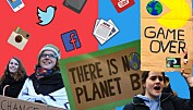 Derfor gjør de unge klimaopprør