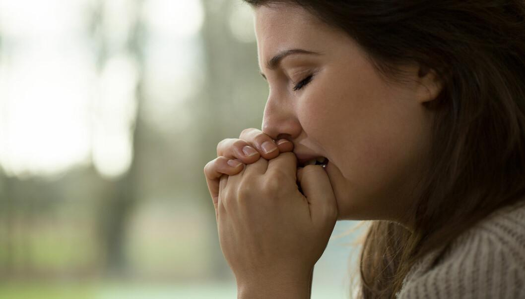 Er det plass til religiøse forestillinger hos en med psykose når opplevelsene kan gjøre sykdommen verre? (Foto: Shutterstock/NTB scanpix)