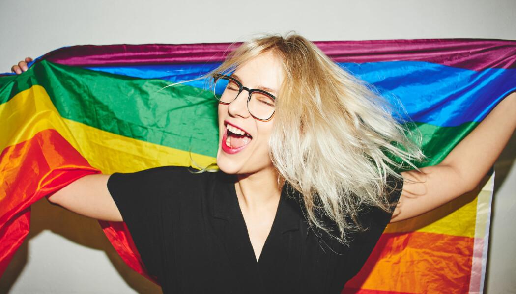 Våre seksuelle preferanser utvikler seg over lang tid og en forsker lister nå opp 6 nye kategorier for seksuell orientering. (foto: ivan_kislitsin, Shutterstock, NTB scanpix)