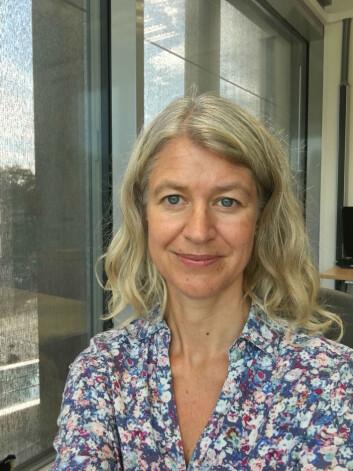 Bente Monica Aakre. (Foto: Høgskolen i Sørøst-Norge)