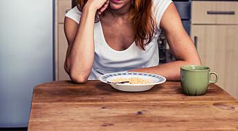 Kan angst behandles gjennom tarmen?