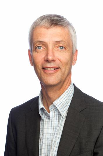 Steinar Holden er instituttleder ved Økonomisk institutt ved UiO. (Arkivfoto: UiO)